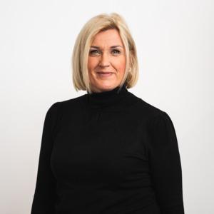 Michelle Kierans