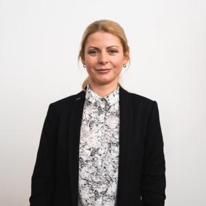 Julia Bobkova