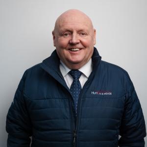 Paddy Barron