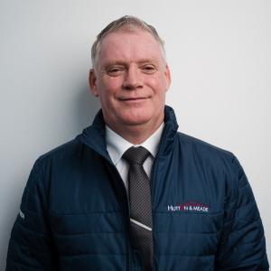 Anthony Clarke